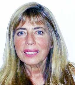 Dott.ssa Gisella La Ferla