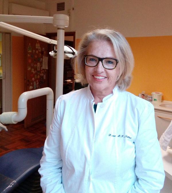 Dott.ssa Maria Grazia Suttina