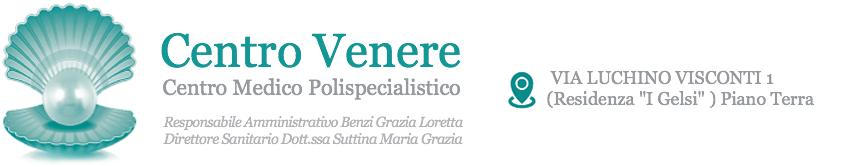 Centro Venere Ferrara