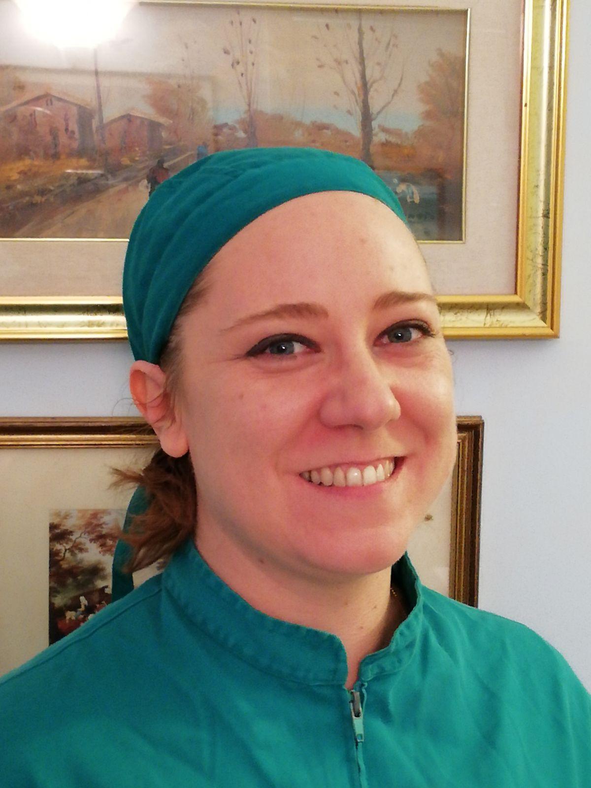 Dott.ssa Silvia Modenesi