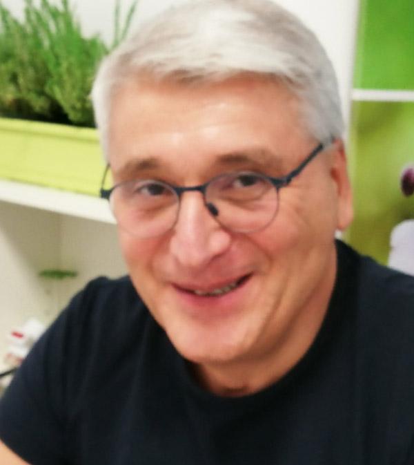 Dott. Giuseppe Ghiglioni